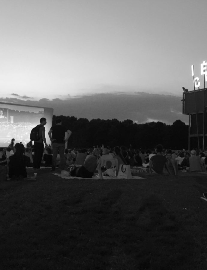 Dreamy Summer Dates in Paris