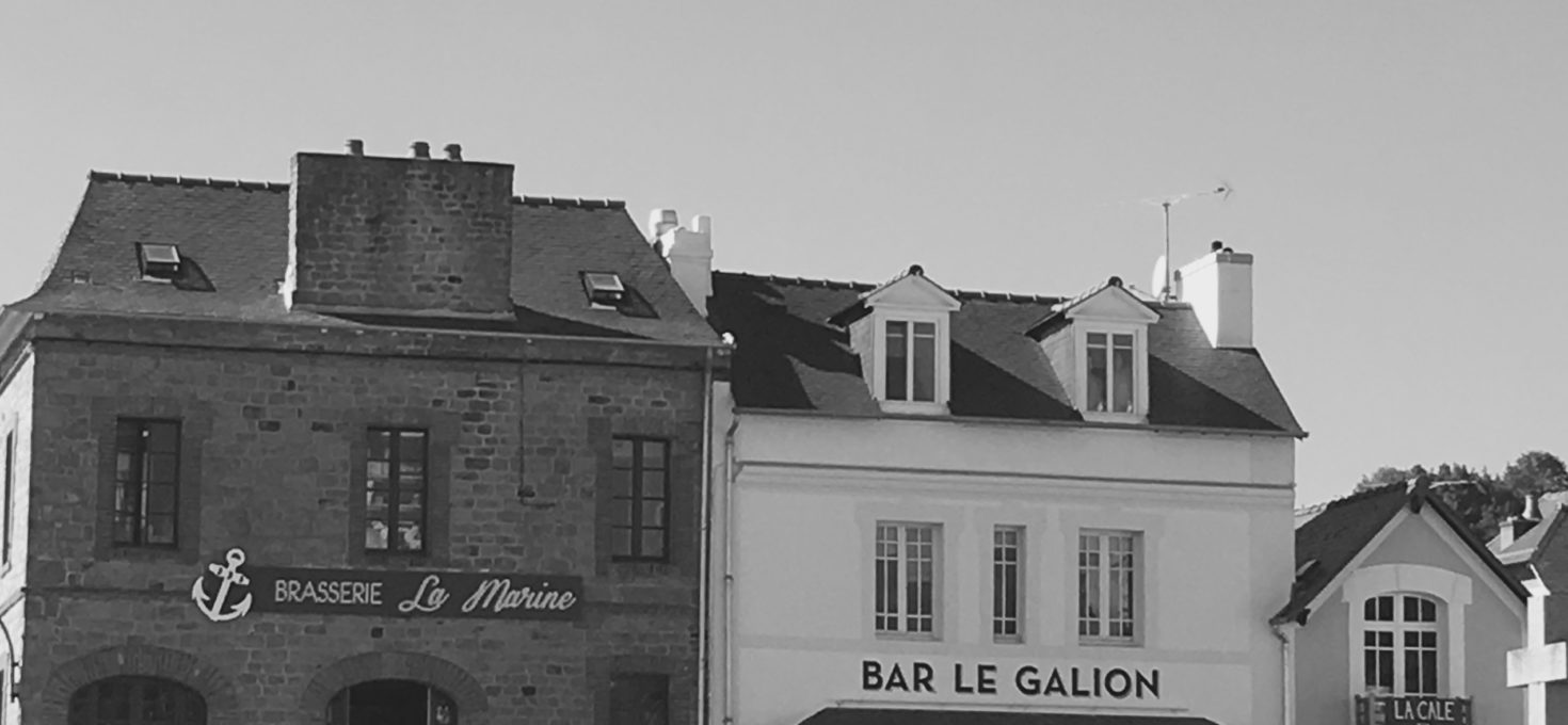 Gluten Free in Cancale, France